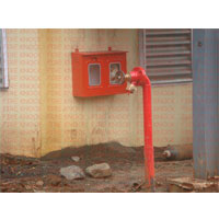Fire Hydrant System 5
