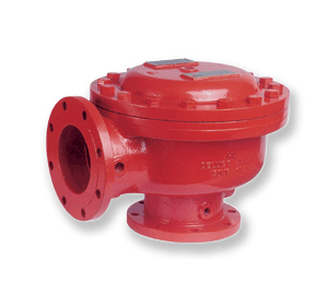 Deluge Valve Supplier