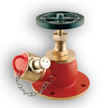 Hydrant Valve (Single/ Double)