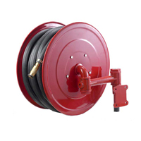 Hose Reels with Drum